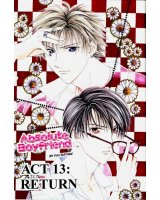 BUY NEW absolute boyfriend - 76531 Premium Anime Print Poster