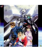 BUY NEW after war gundam x - 100801 Premium Anime Print Poster
