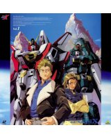 BUY NEW after war gundam x - 100802 Premium Anime Print Poster