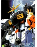BUY NEW after war gundam x - 111144 Premium Anime Print Poster