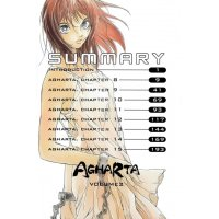 BUY NEW agharta - 90858 Premium Anime Print Poster