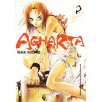 BUY NEW agharta - 95246 Premium Anime Print Poster