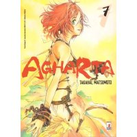 BUY NEW agharta - 95444 Premium Anime Print Poster