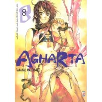 BUY NEW agharta - 98231 Premium Anime Print Poster