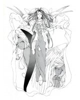 BUY NEW ah my goddess - 156910 Premium Anime Print Poster