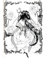 BUY NEW ah my goddess - 156915 Premium Anime Print Poster