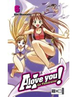 BUY NEW ai love you - 83118 Premium Anime Print Poster