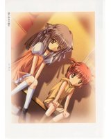 BUY NEW air - 102294 Premium Anime Print Poster