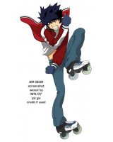 BUY NEW air gear - 101728 Premium Anime Print Poster