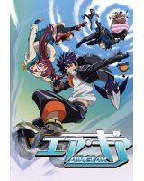 BUY NEW air gear - 108711 Premium Anime Print Poster