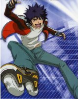 BUY NEW air gear - 128970 Premium Anime Print Poster