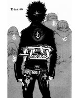 BUY NEW air gear - 130081 Premium Anime Print Poster