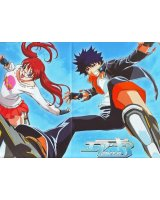 BUY NEW air gear - 130193 Premium Anime Print Poster