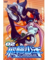 BUY NEW air gear - 140074 Premium Anime Print Poster