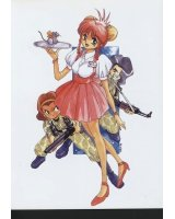 BUY NEW all purpose cultural cat girl nuku nuku - 73272 Premium Anime Print Poster