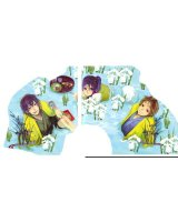 BUY NEW amatsuki - 189825 Premium Anime Print Poster