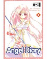 BUY NEW angel diary - 143779 Premium Anime Print Poster