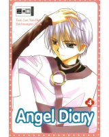 BUY NEW angel diary - 143895 Premium Anime Print Poster
