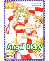 BUY NEW angel diary - 143903 Premium Anime Print Poster