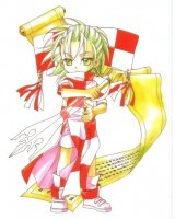 BUY NEW angel diary - 143907 Premium Anime Print Poster