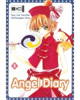 BUY NEW angel diary - 86610 Premium Anime Print Poster
