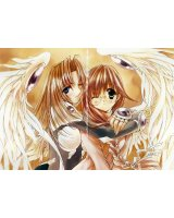 BUY NEW angel dust - 113149 Premium Anime Print Poster