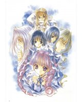 BUY NEW angel flavour - 17588 Premium Anime Print Poster