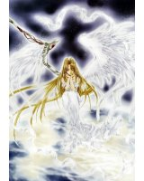 BUY NEW angel flavour - 21037 Premium Anime Print Poster