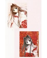 BUY NEW angel flavour - 33576 Premium Anime Print Poster