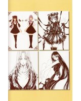 BUY NEW angel flavour - 33580 Premium Anime Print Poster