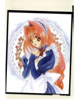 BUY NEW angel flavour - 9814 Premium Anime Print Poster