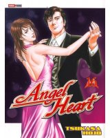 BUY NEW angel heart - 117198 Premium Anime Print Poster