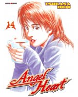 BUY NEW angel heart - 117201 Premium Anime Print Poster