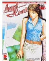 BUY NEW angel heart - 136078 Premium Anime Print Poster