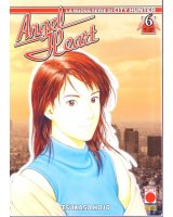 BUY NEW angel heart - 136222 Premium Anime Print Poster