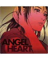 BUY NEW angel heart - 140044 Premium Anime Print Poster