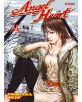 BUY NEW angel heart - 152738 Premium Anime Print Poster