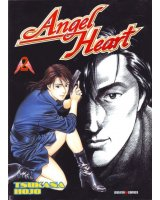 BUY NEW angel heart - 158373 Premium Anime Print Poster