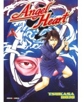 BUY NEW angel heart - 158375 Premium Anime Print Poster