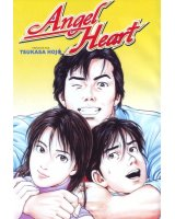 BUY NEW angel heart - 158379 Premium Anime Print Poster