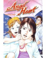 BUY NEW angel heart - 158380 Premium Anime Print Poster