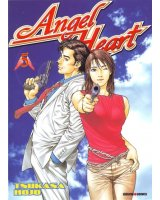 BUY NEW angel heart - 158474 Premium Anime Print Poster