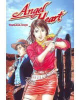 BUY NEW angel heart - 158573 Premium Anime Print Poster