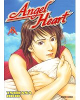BUY NEW angel heart - 158575 Premium Anime Print Poster