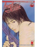 BUY NEW angel heart - 163209 Premium Anime Print Poster