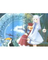 BUY NEW angel howling - 108741 Premium Anime Print Poster