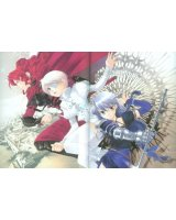 BUY NEW angel howling - 108743 Premium Anime Print Poster