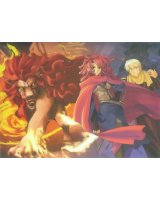 BUY NEW angel howling - 108754 Premium Anime Print Poster