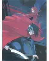 BUY NEW angel howling - 108758 Premium Anime Print Poster