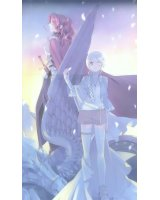 BUY NEW angel howling - 136371 Premium Anime Print Poster